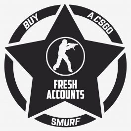 csgo fresh account