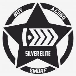 Silver Elite Master