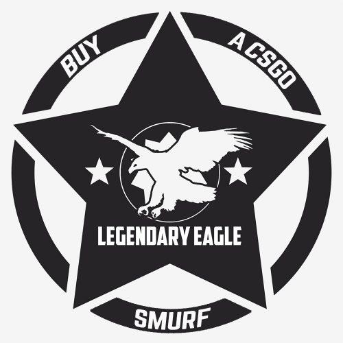 Legendary Eagle