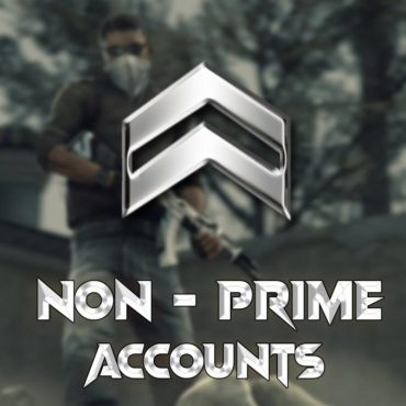 buy non prime accounts
