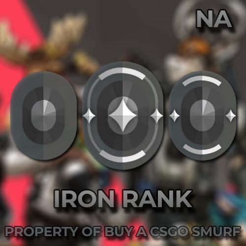 Ironrank